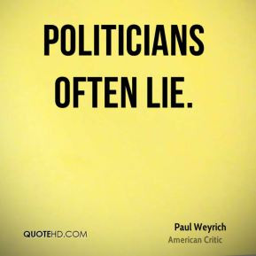 More Paul Weyrich Quotes