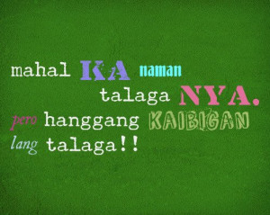 quotes quotes about love tagalog patama