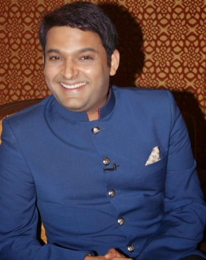 Kapil Sharma Edian Wallpapers