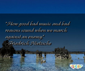 Marching Quotes