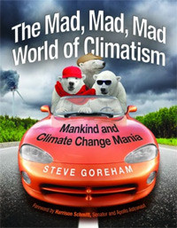 The researchers created a model that dictated global warming will ...