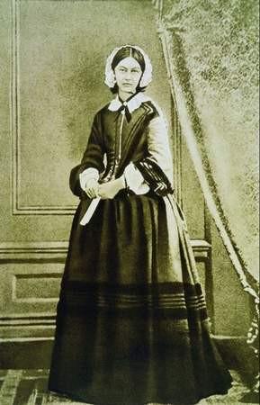 Florence Nightingale Changed Medicine