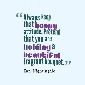 10 Positive Attitude Quotes You Need to Remember
