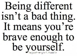 quotes original jpg im different quotes tumblr scary people sad quotes ...