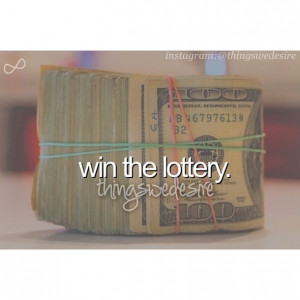 instagram, lolsotrue, lottery, money, quotes, relatable post, sayings ...