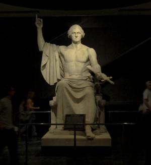George Washington Freemason God
