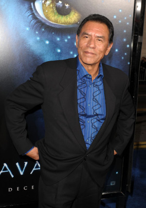Home Wes Studi Pictures And...