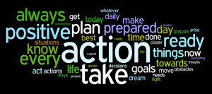Tools For the Journey – Habit #1 – Be Proactive