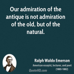 the early life and times of ralph emerson Ralph waldo emerson was an american poet, essayist, and philosopher born in 1803 in boston, massachusetts, emerson won fame as the leader of the transcendentalist movement in his early years, the philosopher was invited by boston's second church to serve as a pastor and was later ordained .