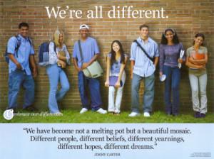 Inspirational Diversity Quotes