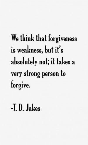 Jakes Quotes & Sayings