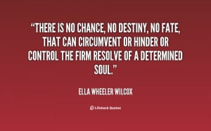 fate and destiny quotes 9 quotes about fate and destiny quotes about ...