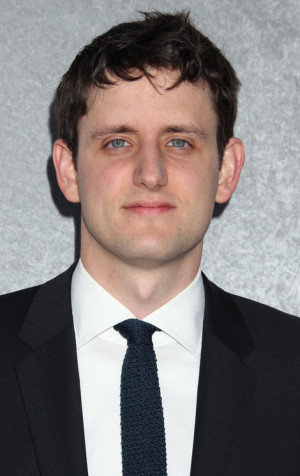 Zach Woods Pictures amp Photos