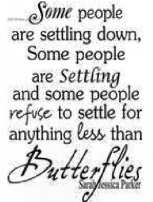 Butterflies Quotes And...