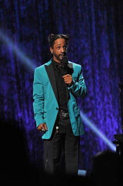 Katt Williams On Hbo