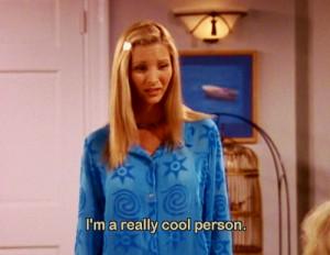 Friends Quotes Tv Phoebe Friends quotes... phoebe