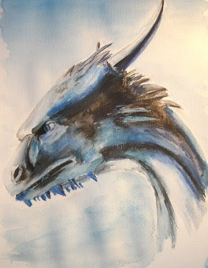 We are becoming more powerful, Eragon, both of us. Soon no one will ...