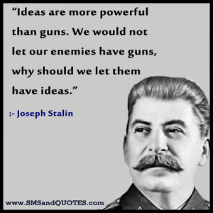 Joseph Stalin Quotes On Religion Joseph stalin