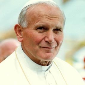Baptised as Karol Jozef Wojtyla, Pope John Paul II is one of the most ...