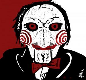 Jigsaw, Saw movies.