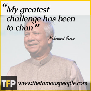 muhammad yunus quotes clinic 38 quotes from muhammad yunus once ...