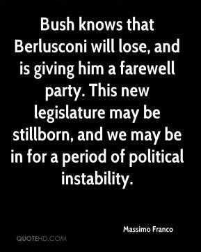 Stillborn Quotes