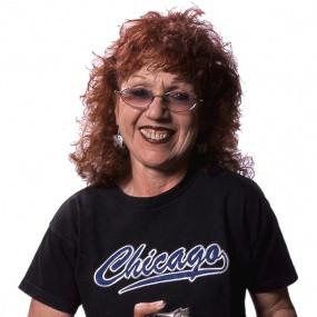 nací en chicago en 1939 adopté el nombre artístico de judy chicago ...