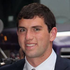 Andrew Luck Biography - Facts, Birthday, Life Story - Biography.com