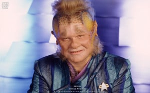 Related to Great Star Trek Quotes -- Voyager
