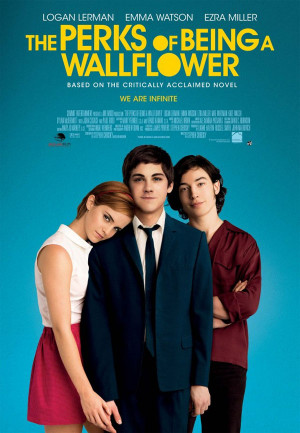 The Perks of being a Wallflower Movie The Perks of being a Wallflower ...