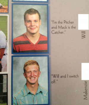 Funniest Yearbook Quotes of All Time — 39