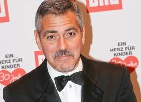 George Clooney Quotes