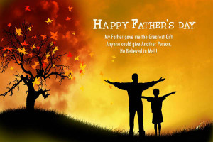 Father's Day Wishes Quotes, Text Messages, Sayings, Thoughts