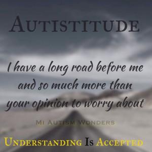 Autism Awareness #MIAutismWonders www.facebook.com/miautismwonders