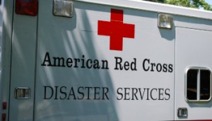 American Red Cross + Master Lock are a Winning Combo