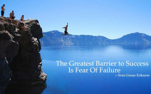 great inspirational quote about success