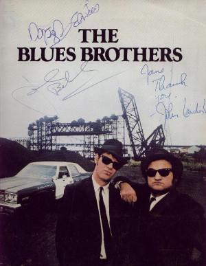 Blues Brothers Album