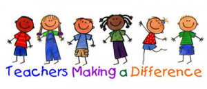 ... in teachers and the power of teachers to make a difference thank you
