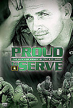 Proud to Serve - The Men and Women of the U.S. Army