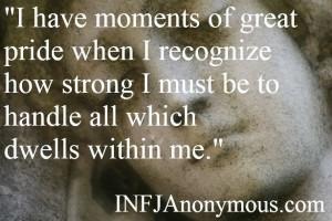 INFJ | INFJ | Quotes