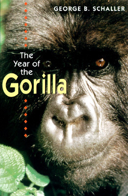 "Start by marking ""The Year of the Gorilla"" as Want to Read:"
