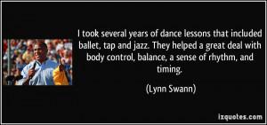 Jazz Dance Quotes Tumblr Picture