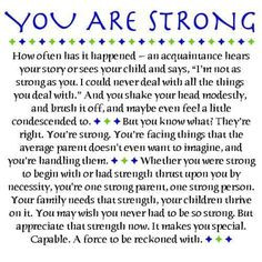 Inspiration For NICU Parents