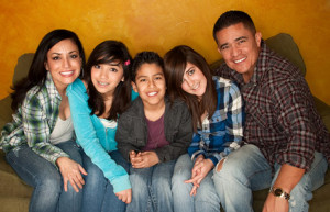 Mexican Quotes About Family