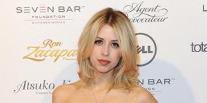 Peaches Geldof Quotes