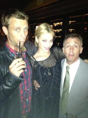 chicago fire #Lauren German #jesse spencer #David Eigenberg #Matthew ...