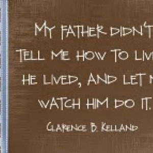 quotes about missing your dad