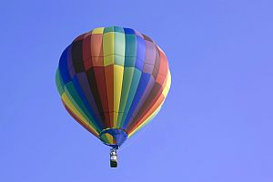 Hot Air Balloon Quotes