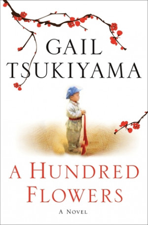"Start by marking ""A Hundred Flowers"" as Want to Read:"