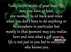 Busy life quotes, quotes on busy life, life is busy quotes